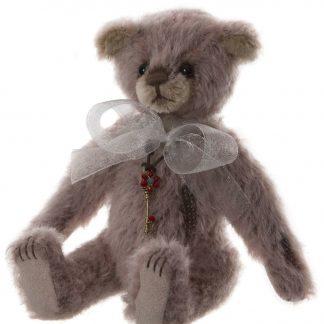 Charlie Bears Minimo - Tickled Pink