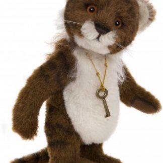 Charlie Bears Minimo - Tigerlily