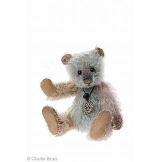 Charlie Bears Minimo Weeny