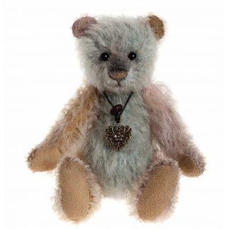 Charlie Bears Minimo - Weeny