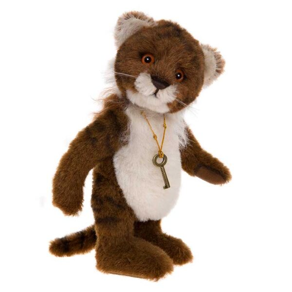Charlie Bears Minimo Tigerlilly