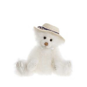 Charlie Bears Miss Marple