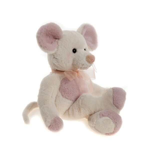 Charlie Bears - Mme Roquefort