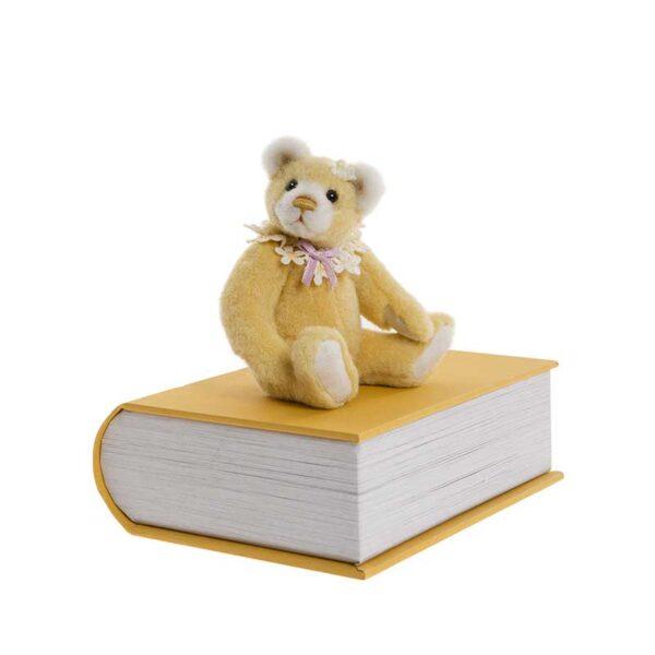 Charlie Bears Pawsome
