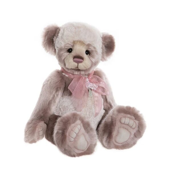 Charlie Bears Plumbo Crin