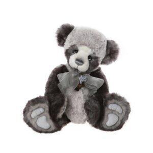 Charlie Bears Plumbo Roger