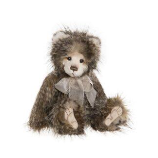 Charlie Bears Rachel