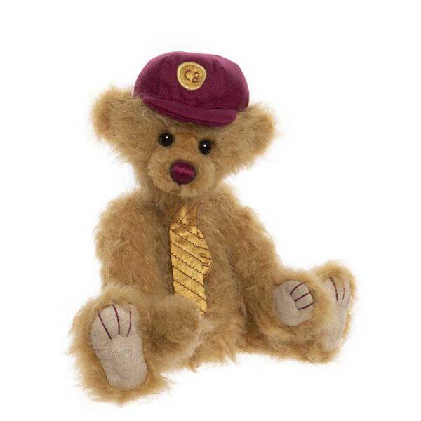 Charlie Bears Shenanigans