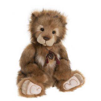 Charlie Bears Wilfy