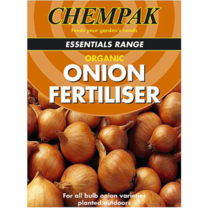 Chempak Organic Onion Fertiliser 1Kg