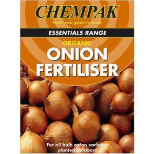 Chempak Organic Onion Fertiliser (1kg)