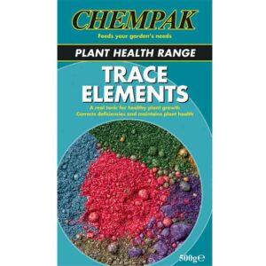 Chempak Trace Elements (500g)