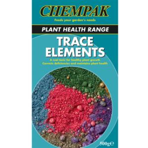 Chempak Trace Elements 500g