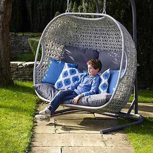 Swing Seats & Cocoons