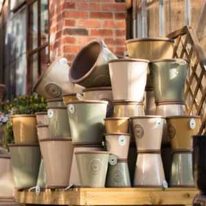 Pots and Planters