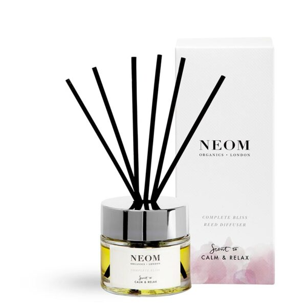Neom Complete Bliss Reed Diffuser Calm & Relax 100ml