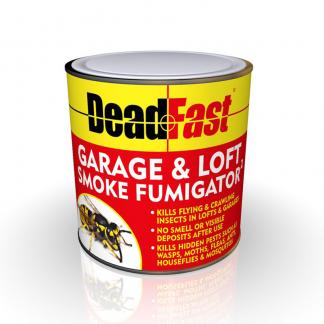 Westland Deadfast Garage & Loft Fumigator 3.5g