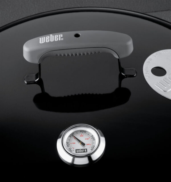 Built-in lid thermometer (15501004)