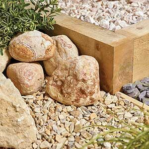 Chippings & Stones