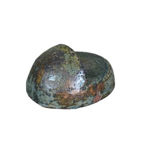 Errington Reay & Co. Ltd Courtyard Pot Foot Stone ERI-89-ST