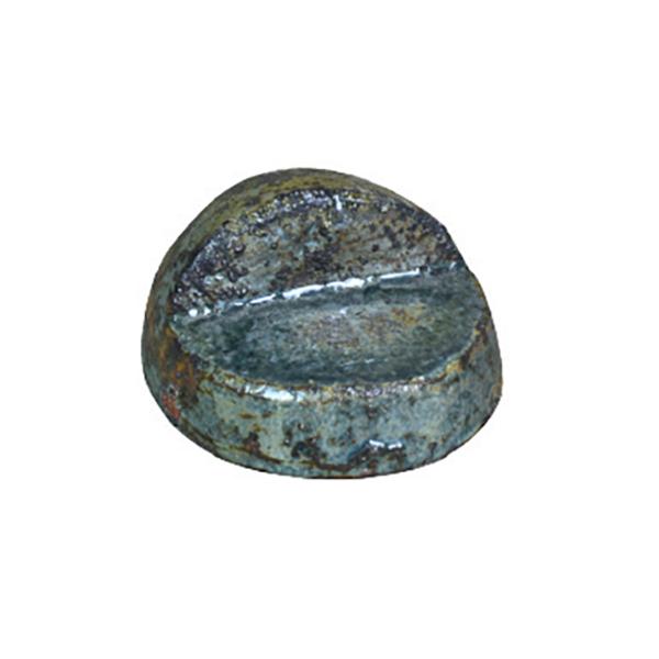 ERI-89-ST Errington Reay & Co. Ltd Courtyard Pot Foot Stone
