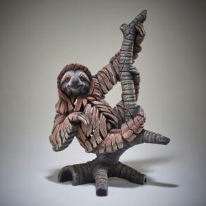 Edge Sculpture Sloth