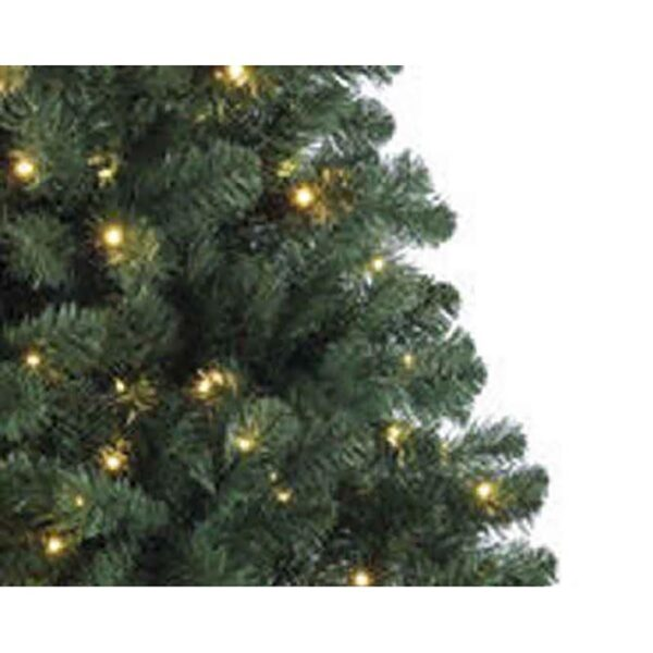 Everlands Imperial Pine Pre Lit Tree Branches