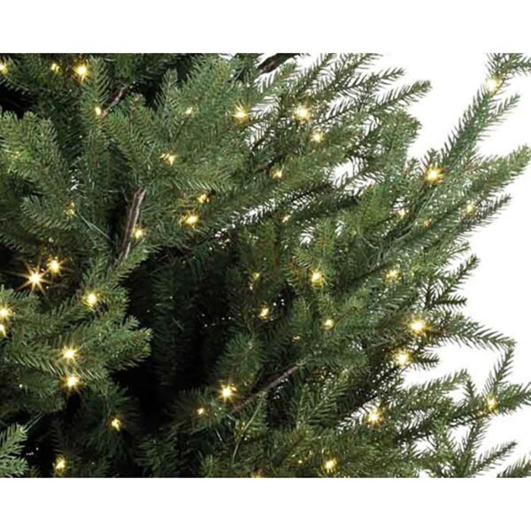 Everlands Norway Spruce Pre-Lit Tree Branches