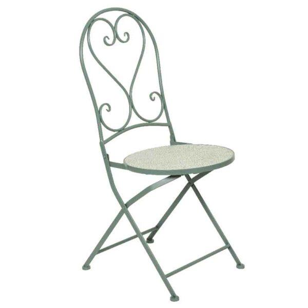 Eze Bistro Chair
