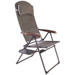 Quest Naples Pro Recline Chair with Side Table
