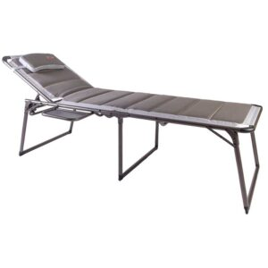 Quest Naples Pro Lounger with Side Table
