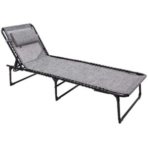 Quest Hampton Lounger