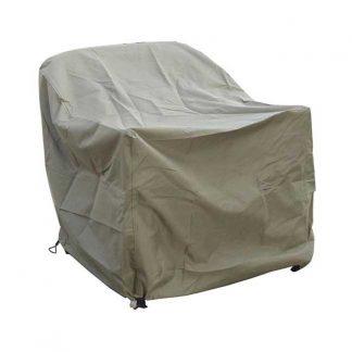 Bramblecrest Sofa Chair Cover - Khaki