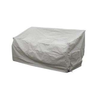 Bramblecrest Cover for La Rochelle or Portofino 2 Seat Sofa Cover (Khaki)