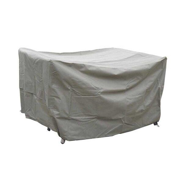 Bramblecrest 2 Seat Sofa Set Cover in Khaki