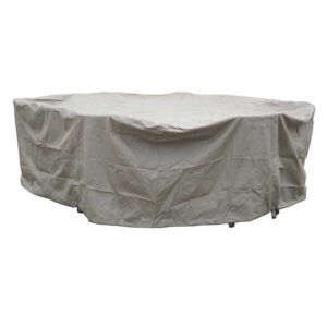 Bramblecrest 220 x 145cm elliptical set cover