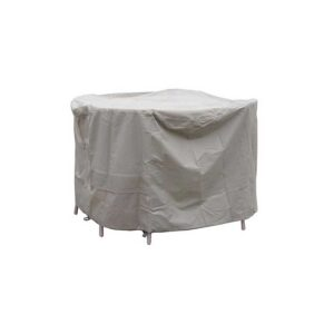 Bramblecrest Cover in Khaki for 96cm Round Bar Set