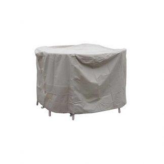 Bramblecrest Cover in Khaki for 96cm Round Bar Set