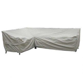 Bramblecrest L-Shape Sofa Cover - Long Right