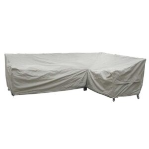 Bramblecrest L-Shape Sofa Cover - Long Left
