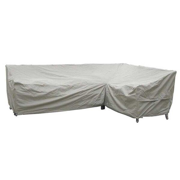 Bramblecrest L-Shape Sofa Cover - Long Left