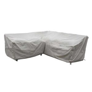 Bramblecrest Mini Sofa Cover in Khaki