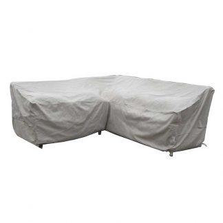 Bramblecrest Mini Sofa Cover in Khaki