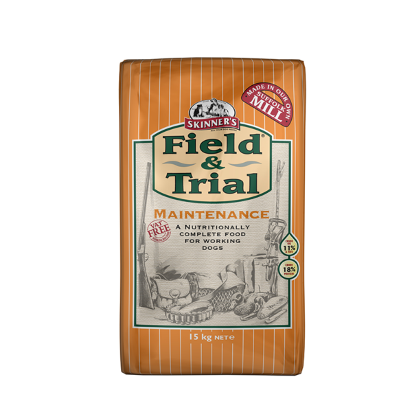 Skinner's Pet Food Field & Trial Maintenance for Working Dogs (15kg)