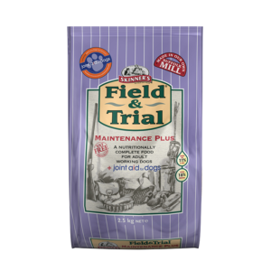 Skinner's Field & Trial Maintenance Plus + Joint Aid for Adult Dogs (2.5kg)
