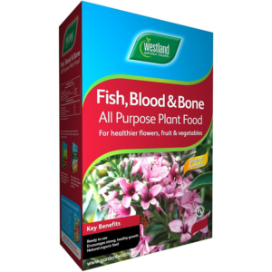 Fish, Blood & Bone 3.5kg