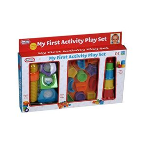 Fun Time My First Activity Play Set 1