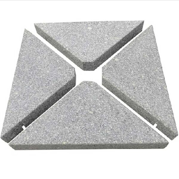 Bramblecrest 100kg granite base GBGY3