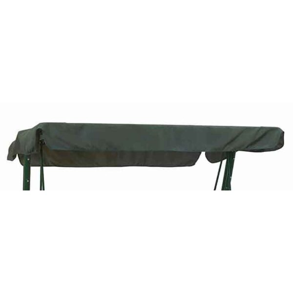 Glendale Replacement Canopy for 3 Seater Hammock in Green