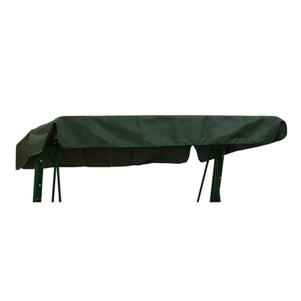 Glendale Replacement Canopy for Vienna 2 Seater Hammock in Green